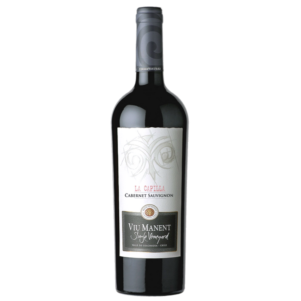 Viu Manent Single Vineyard Cabernet Sauvignon