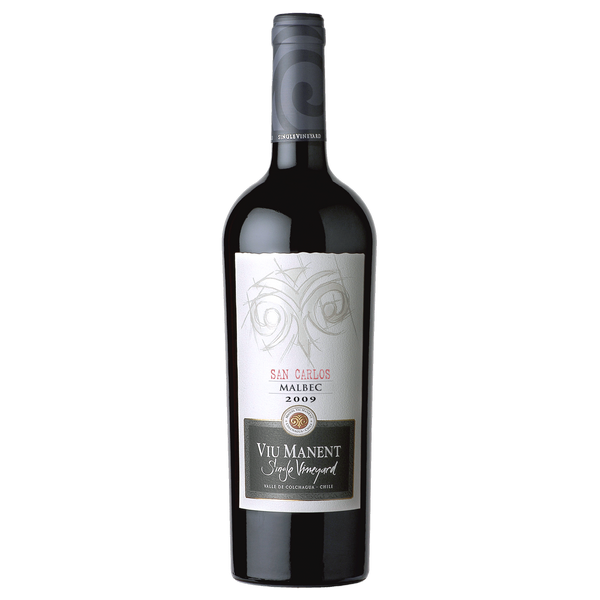 Viu Manent Single Vineyard Malbec