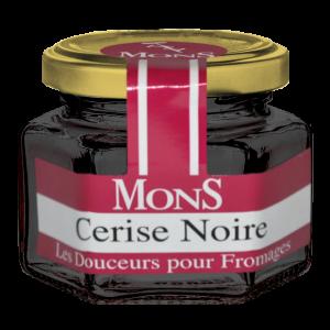 Black Cherry Jam - Cerise Noire