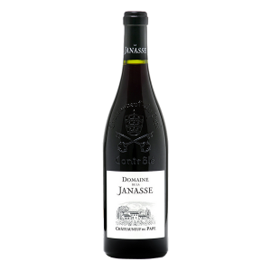 Janasse Chateauneuf-du-Pape Tradition