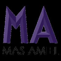 Mas Amiel_logo