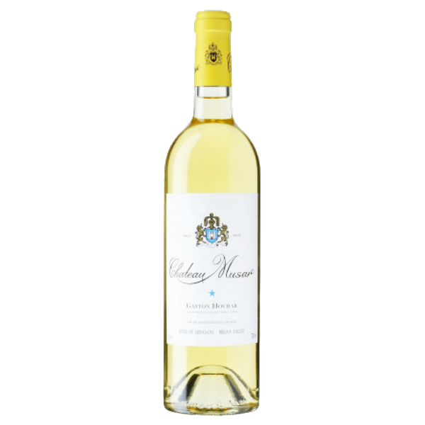 Chateau Musar White