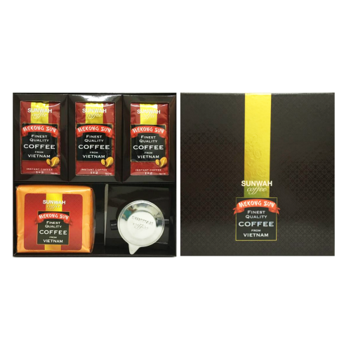 Mekong Sun Coffee Gift Pack
