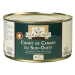 Duck Confit from South West 4 legs 1240g - Confit de Canard