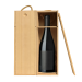 Wooden Gift Box (1 bottles)