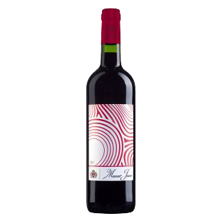 Chateau Musar Jeuna Red 2017